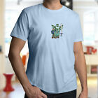 pokemon yellow bulbasaur - Legend Zelda Pokemon Cute Bulbasaur Triforce Link Game Mens Unisex Tee T-Shirt