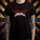 New BABYMETAL Japan Rock Band Logo Men's Black T-Shirt Size S to 3XL