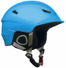 New CAMPUS WENTE BLUE ski / snowboard helmet  ( All sizes available )