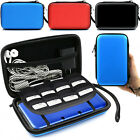 EVA Hard Protective Carry Case Bag Pouch For New Nintendo 3DS XL /3DS LL /3DS