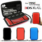 EVA Waterproof Hard Shield Protect Carry Case for Nintendo New 3DS XL/3DS LL/3DS
