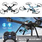 JJRC H11C With 2.0MP HD Camera 2.4G 4CH 6Axis One Key Return RC Quadcopter Drone