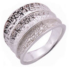 BEAUTIFUL RING STERLING SILVER THAILAND Giftsilver .US=10,UK=T