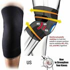 Sports Knee Patella Kneecap Breathable Sports Knee Pads Brace Support Protector