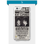 Fantastic Beasts Characters Case For iPhone 4 5 5C SE 6 6S 7 8 Plus iPod X XS XR
