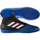 adidas Ace 17.3 Primemesh IN Indoor 2017 Soccer Cleats Shoes Black / Blue /White