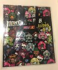 SDCC 2016 Monster High Minis Tote Swag Bag Rare Exclusive From Comic Con