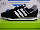 NEW AUTHENTIC ADIDAS RUNEO 10K Men's Shoes - Black/White;  AW4678