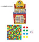 Mini Snakes and Ladders Game Party Bag fillers Loot Bag Pocket Money Toy***