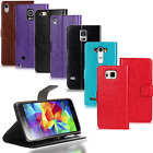 Samsung Galaxy Xperia Z1 LG G3 Apple Iphone Tasche Hülle Flip Case Cover Etui