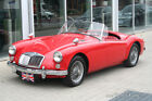 1960+MG+MGA+Roadster