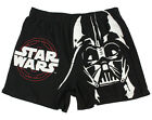 New Mens Bioworld Star Wars Darth Vader Black Cotton Boxer Underwear M $10.5 USD on eBay