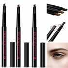 eyebrow thickness - Pen Thick Makeup Eyebrow Pencil Long Lasting Waterproof