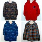 Boys Gymboree Outerwear Jacket 4pcs Lot Size L 10 12