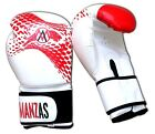 ManzAs Boxing Gloves MMA Sparring Punching Bag Muay thai kickboxing MBG9