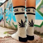 FOR DGK New High  Low cut Socks Marijuana Weed Leaf Sports Cotton socks colors