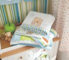 Forever Friends 5 Piece Baby Boy Bale Little Star baby Cot bedding bale
