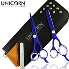 """Professional Barber Hairdressing Salon Cutting 6.5""""Thinning Scissors Shears New"""