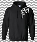 Scion Drip XB XA XD XC IQ Hoodie Stylehooded Sweatshirt $27.0 USD on eBay