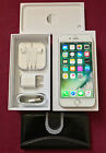 Apple iPhone 6- 64GB- Silver (Factory Unlocked) A1549 GSM 4G LTE smartphone New
