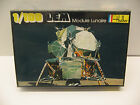LEM (Lunar Excursion Module) - Heller 1/100 scale spacecraft kit #019 New Sealed