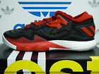 NEW AUTHENTIC ADIDAS SM CL Boost Low 2016 Iced Men's Basketball Shoes; B39452