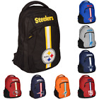 NFL Football Team Color Logo Action Backpack - Pick Team