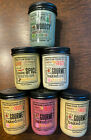 Swan Creek Pantry Jar 12 oz Candles  American Soybean Wax  Select Your Favorite