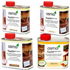 Osmo Kitchen Work Top Oil  + Lint Free Cloth- 3058, 3028,3068 or 3061-0.5ltr tin