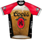 SALE Primal Wear Coors Original Beer Cycling Jersey Mens new bicycle + sox