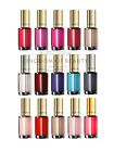 L'OREAL COLOR RICHE NAIL POLISH  - YOU CHOOSE COLOR