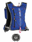 Ultimate Direction Ultra Vesta Indigo Women Hydration Pack Running Race Bottles