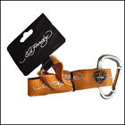 Brand New Officially Licensed Don Ed Hardy Lanyard Key Ring Chain - All styles