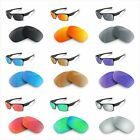 Polarized Replacement Lenses for Oakley two face 11 different colors