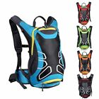 MTB Bike Bicycle Cycling Backpack Running Camping Hiking Daypack Sports Rucksack