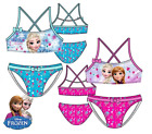 Disney Frozen Bikini Set *NEU* 104 110 116 128