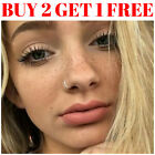 Fake Nose Ring Septum Ring Hoop Cartilage Tragus Helix Small Thin Piercing <br/> BUY 2 GET 1 FREE!!!!!!!    FREE FIRST CLASS POST!!!!!!!