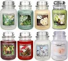Village Candle Large Jar 26oz Double Wick  -Up to 30% - Yankee Shade Compatible