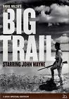NEW 2DVD set/ THE BIG TRAIL - John Wayne, Tyrone Power , Marguerite Churchill,