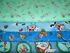 LOONEY TUNES   FABRICS Sold INDIVIDUALLY NOT AS A GROUP By the HALF YARD