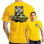 Dodge Super Bee T Shirt MOPAR Muscle Car Hemi Hot Rod Small to 6XL Free Shipping