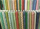 Clearance Fabrics ~ On the Bolt ~ Priced by the Half Yard