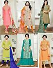 Designer Pakistani Indian Bollywood Salwar Kameez Suit Dress Traditional Wear A
