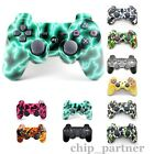 Wireless Bluetooth Gamepad Remote Controller Joystick For Sony PS3 Playstation 3
