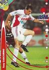 1999-2000 DS France Foot 2000 Base Card AS Nancy Lorraine (142-153) - Variations