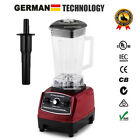 3HP BPA FREE Power 5200 commercial blender professional series 5000 food mixer cheap