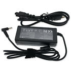 New 65W AC Adapter Charger Power Cord For HP Pavilion 15-ab200 Series Laptop