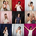 5x7FT Sequin Backdrops Sparkly Photography Backdrop Wedding Shimmer Backdrop