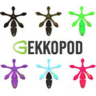 Gekkopod Mini Tripod Mount - Pocket-sized and Flexible Stand/Holder for Smartphone