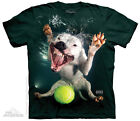 Grace Dog Puppy Pet Rescue T Shirt The Mountain Seth Casteel Animal Tee S-3XL